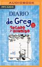 Diario de Greg 15. Tocado Y Hundido (Narración En Castellano) Cover Image