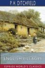 English Villages (Esprios Classics) Cover Image
