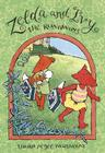 Zelda and Ivy: The Runaways: Candlewick Sparks Cover Image