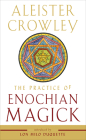 The Practice of Enochian Magick Cover Image