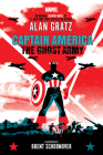 Captain America: The Ghost Army (Original Graphic Novel) Cover Image