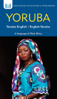 Yoruba-English/ English-Yoruba Dictionary & Phrasebook Cover Image
