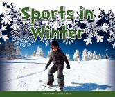 Sports in Winter (Welcome) Cover Image