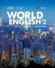World English 2e 2b Combo Split + 2 CDROM Pkg Cover Image