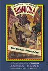 Bud Barkin, Private Eye (Tales From the House of Bunnicula #5) Cover Image
