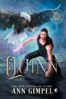 Quinn: An Urban Fantasy Cover Image