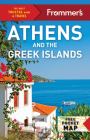 Frommer's Athens and the Greek Islands (Complete Guide) Cover Image
