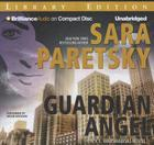 Guardian Angel (V.I. Warshawski Novels #7) Cover Image