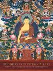 Buddhas of the Celestial Gallery: The Poster Collection Cover Image