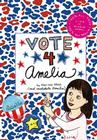 Vote 4 Amelia Cover Image