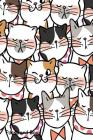 Password Book: Include Alphabetical Index with Cute Cats Pattern Cover Image