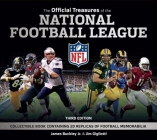 The Official Treasures of the National Football League Cover Image