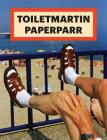 Toiletmartin Paperparr Cover Image