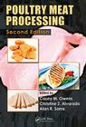 Poultry Meat Processing Cover Image