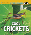 Cool Crickets Cover Image