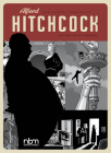 Alfred HITCHCOCK: Master of Suspense (NBM Comics Biographies) Cover Image