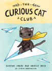 The Curious Cat Club Deck Cover Image