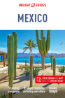 Insight Guides Mexico (Travel Guide with Free Ebook) Cover Image