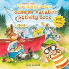 The Night Before Summer Vacation Activity Book Cover Image