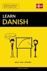 Learn Danish - Quick / Easy / Efficient: 2000 Key Vocabularies Cover Image