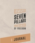 7 Pillars of Freedom Journal Cover Image