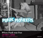 Punk Pioneers Cover Image