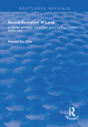 Social Evolution of Love: A Study of Mate Selection Among Psychiatric Sufferers (Routledge Revivals) Cover Image