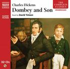 Dombey and Son Cover Image