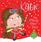 Katie the Candy Cane Fairy Cover Image