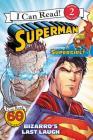 Superman Classic: Bizarro's Last Laugh Cover Image