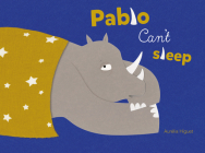 Pablo Can't Sleep Cover Image