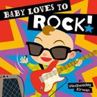 Baby Loves to Rock! Cover Image