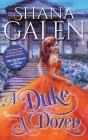 A Duke a Dozen (Survivors #6) Cover Image
