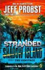 Shadow Island: The Sabotage (Stranded #5) Cover Image