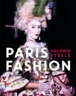 Paris Fashion: A Cultural History Cover Image