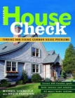 House Check: Finding and Fixing Common House Problems Cover Image