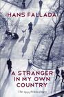 A Stranger in My Own Country: The 1944 Prison Diary Cover Image
