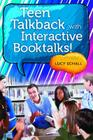 Teen Talkback with Interactive Booktalks! Cover Image
