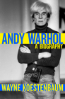 Andy Warhol: A Biography Cover Image
