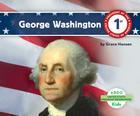 George Washington (Abdo Kids: United States President Biographies) Cover Image