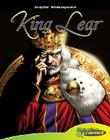 King Lear (Graphic Shakespeare) Cover Image