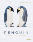 Penguin: A Story of Survival Cover Image