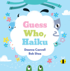 Guess Who, Haiku Cover Image