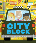 Cityblock (An Abrams Block Book) Cover Image