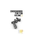 Crosswords For Fun: Volume 2 Cover Image