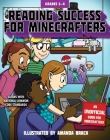 Reading Success for Minecrafters: Grades 3-4 (Reading for Minecrafters) Cover Image