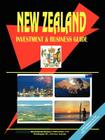 New Zealand Investment and Business Guide Cover Image