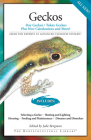 Geckos: Day Geckos, Tokay Geckos Plus New Caledonians and More! (Herpetocultural Library) Cover Image