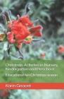 Christmas Activities in Nursery, Kindergarten and Preschool: Educational fun Christmas season Cover Image