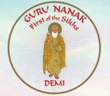 Guru Nanak: First of the Sikhs Cover Image